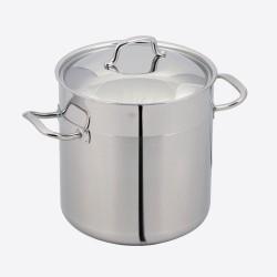 Professional diepe soeppot ø 24cm