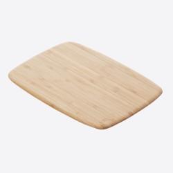 Snijplank uit bamboe 35x25x0.8cm