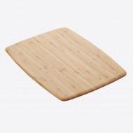 Snijplank uit bamboe 40x30x1.2cm