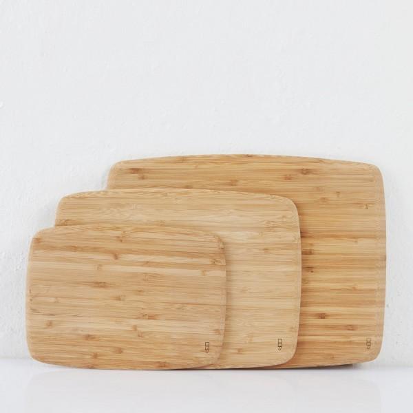 Point-Virgule Point-Virgule snijplank uit bamboe 40x30x1.2cm