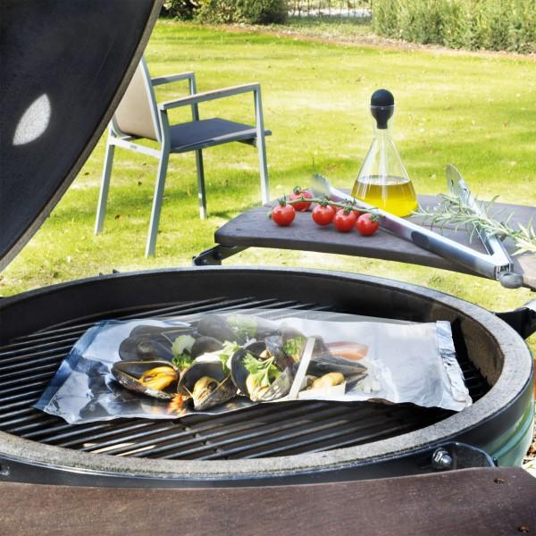 Set van 10 oven en barbecue bags