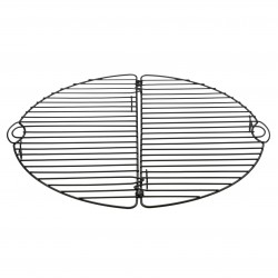 Vouwbaar afkoelrooster ø 32cm
