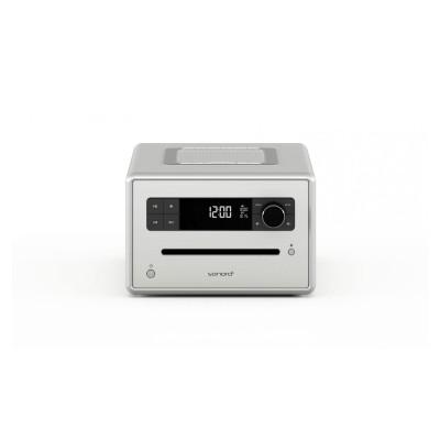 sonoroCD Zilver (SO-210SI) Sonoro