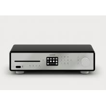Maestro Smart hifi-ontvanger met internetradio & CD-speler Zwart (311000BL)