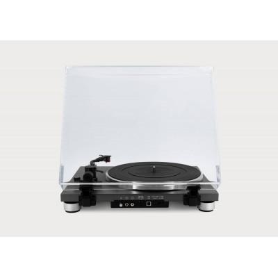 Bluetooth platenspeler Platinum SO-2000 Zwart (312000BL)  Sonoro