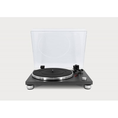 Bluetooth platenspeler Platinum SO-2000 Matt Graphite (312000MG)  Sonoro