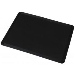 Flexiform bakmat uit silicone zwart 30x40cm