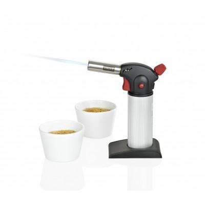 Mega Torch crème brûlée brander 15.5x19x7.5cm  Lurch