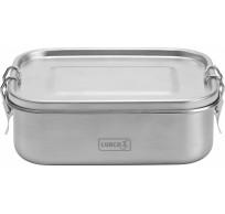 Snap lunchbox uit rvs 800ml
