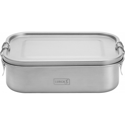 Snap lunchbox uit rvs 1.2L  Lurch