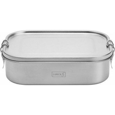 Snap lunchbox uit rvs 1.4L  Lurch