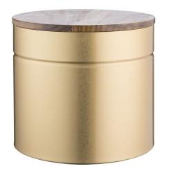 Modern Kitchen broodtrommel goud   Typhoon