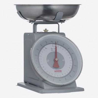 Living keukenweegschaal grijs 4kg