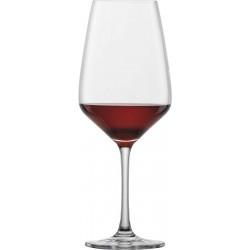 Taste Rode wijnglas 1