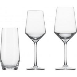 Glazen Pure 18-delig 141198  Schott Zwiesel