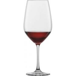 Vina Waterglas/wijnglas rood 1