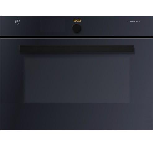 Combair XSLP 45cm Spiegelzwart  V-ZUG