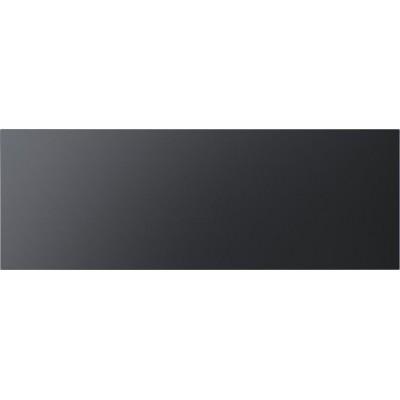 WarmingDrawer V4000 22 Zwart  V-ZUG