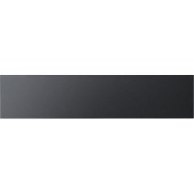 WarmingDrawer V4000 14 Zwart  V-ZUG