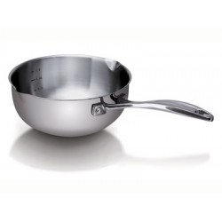 Chef conische sauspan 20cm
