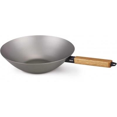 Nomad wokpan 31cm