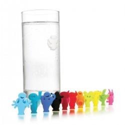 Glasmarkeerders Party People