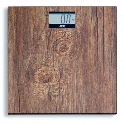 Elektronische Personenweegschaal Holly 180kg-100g | 30x30xH2cm