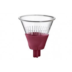 COFFEE FILTER ROBIJN ROOD