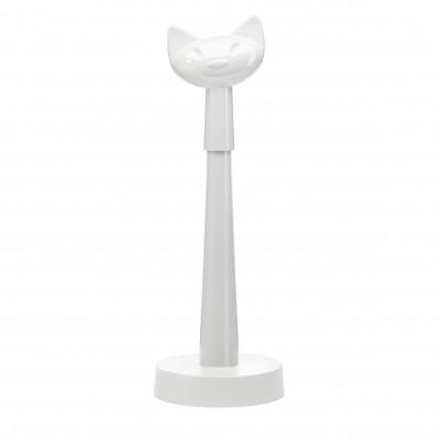 Miaou Toiletpapierhouder Cotton White  Koziol