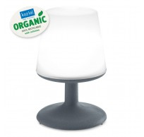 Light to go Organic Grijs