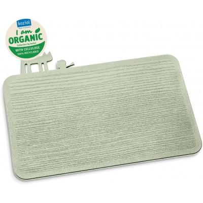 [PI: P] Snijplank Organic Green  Koziol