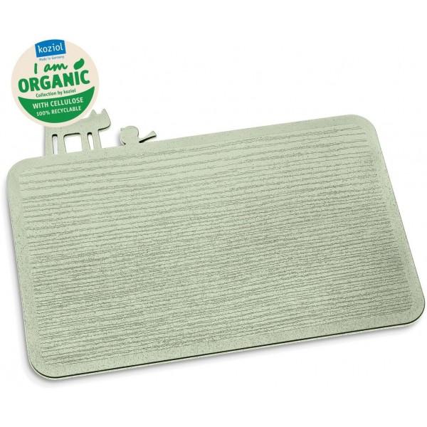 [PI: P] Snijplank Organic Green