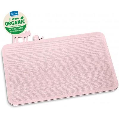 [PI: P] Snijplank Organic Pink  Koziol