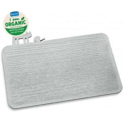 [PI: P] Snijplank Organic Grey  Koziol