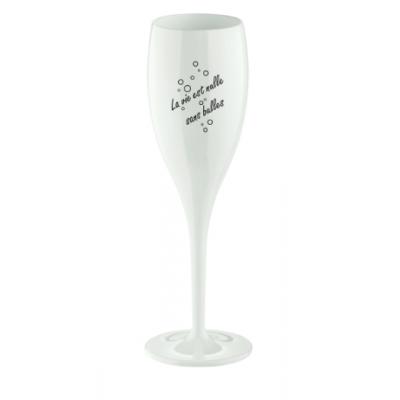 Cheers Nr 1 La vie est nulle sans bulles 100ml  Koziol