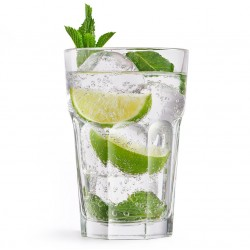4 Mojito glazen Cocktail at home Royal Leerdam