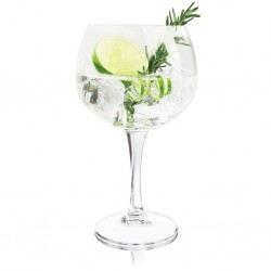 4 Gin&Tonic Cocktailglazen 65cl
