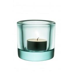 Kivi  teal.candleh. 60mm watergreen