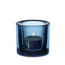 Kivi  teal.candleh. 60mm turquoise