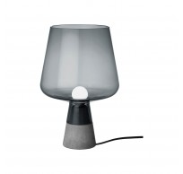 Leimu lamp 300x200mm grey