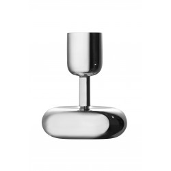 Nappula candle holder 107mm steel