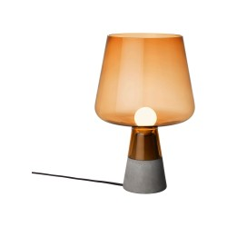 Leimu lamp 300x200mm copper  Iittala