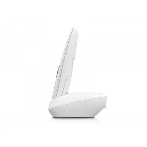 Gigaset Draagbare telefoon (DECT) A415 Duo Wit