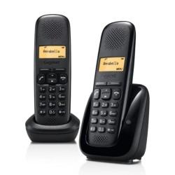 Draagbare telefonie
