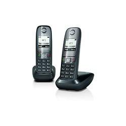 A475 Duo Zwart