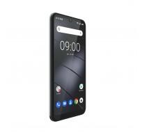 Smartphone gs3 grijs