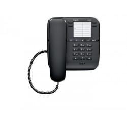 Dect telefoon DA310 zwart