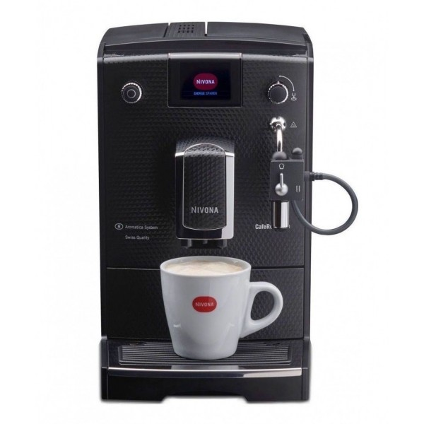 Cafe Romantica 680 Nivona