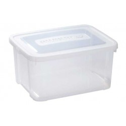 HANDY BOX 25L 44.8X34.5X22.5CM TRANSPAR  Curver