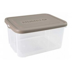 HANDY BOX 25L 44.8X34.5X22.5CM TAUPE-TR  Curver